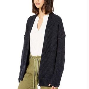 Free People High Hopes Cardigan Size Small